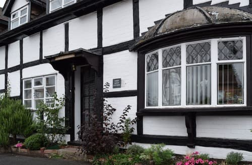 Last Minute Cottages - Splendid Worcester Cottage S94761