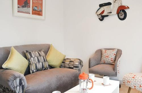 Last Minute Cottages - Stunning Hayle Lodge S46234