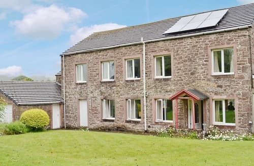 Big Cottages - Wonderful Gosforth And Wasdale Cottage S24594