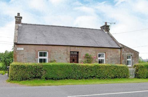 Last Minute Cottages - Lapstone Cottage