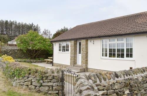 Big Cottages - Rudda Farm Cottage - UK2492