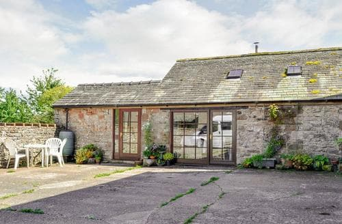 Big Cottages - Wonderful Appleby Cottage S70213