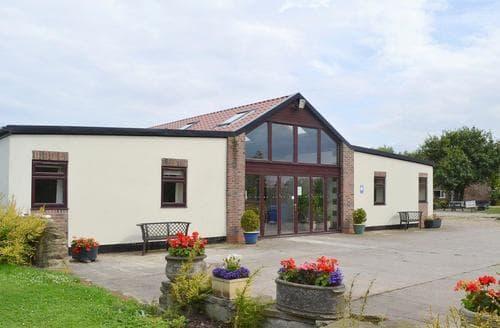 Big Cottages - Snowdrop Cottage - W43121
