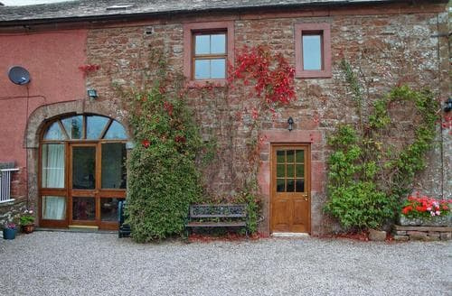 Last Minute Cottages - Tasteful Gosforth And Wasdale Cottage S92508