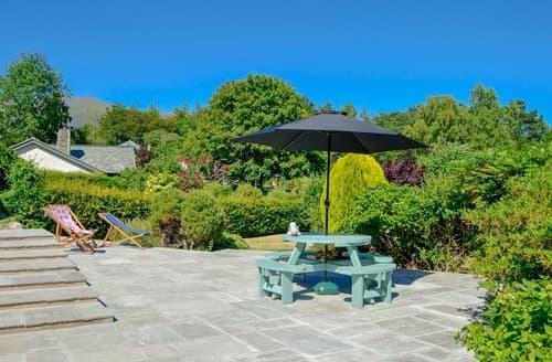 Last Minute Cottages - Luxury Keswick Cottage S105421