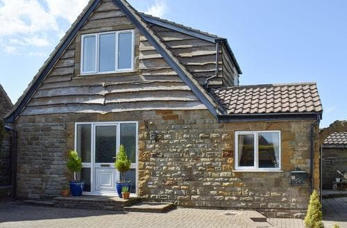 Dog Friendly Cottages - Linden Cottage