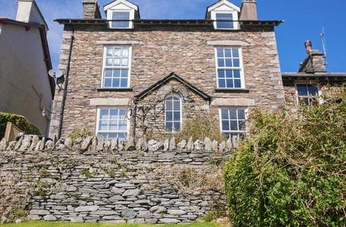 Big Cottages - Ellerview House