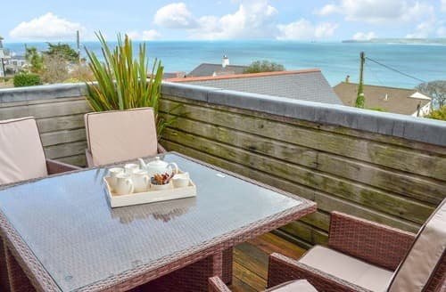 Dog Friendly Cottages - Inviting St Ives Apartment S113857