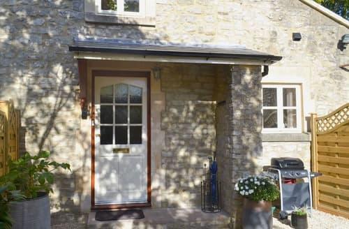 Last Minute Cottages - Beautiful Bath Cottage S71597