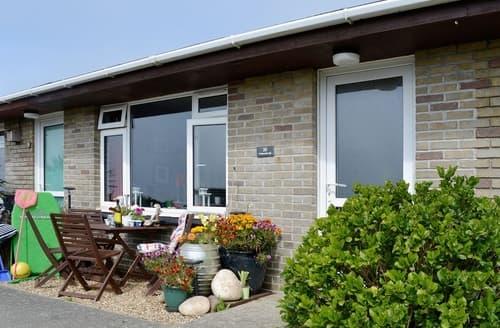 Last Minute Cottages - Wonderful Woolacombe Lodge S27027
