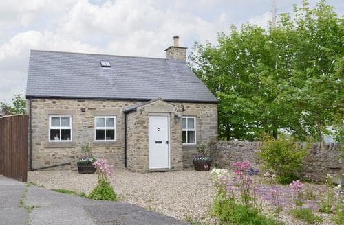 Last Minute Cottages - Inviting Bishop Auckland Cottage S81206