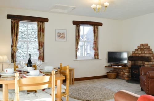 Last Minute Cottages - Cosy Keswick Cottage S84576