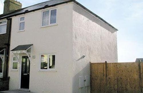 Last Minute Cottages - Beautiful Hastings Cottage S13951