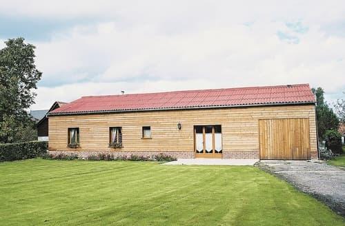 Last Minute Cottages - Excellent Abbeville Cottage S118841