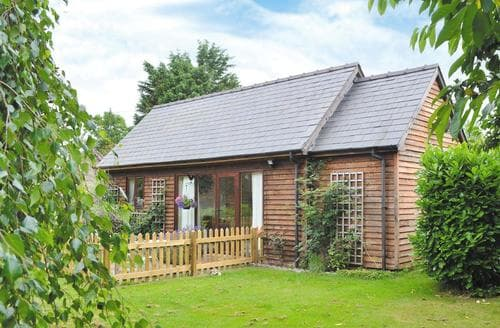 Last Minute Cottages - Stunning Ludlow Cottage S60896