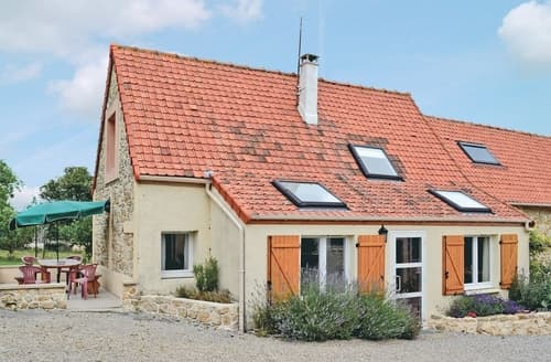 Last Minute Cottages - Le Clos De Tournes