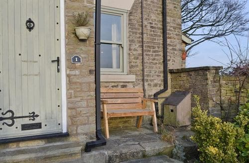 Last Minute Cottages - Excellent Glossop Cottage S73846