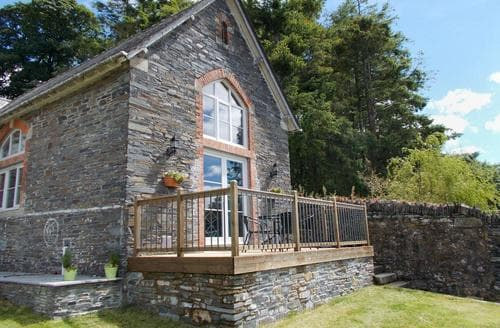 Last Minute Cottages - Exquisite Liskeard Cottage S79926