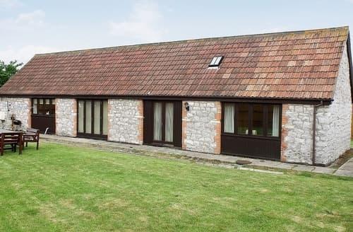 Last Minute Cottages - Luxury Weston Super Mare Cottage S20335