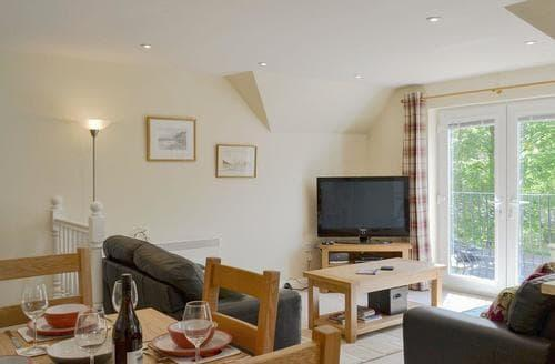 Last Minute Cottages - Adorable Fort Augustus Apartment S81468
