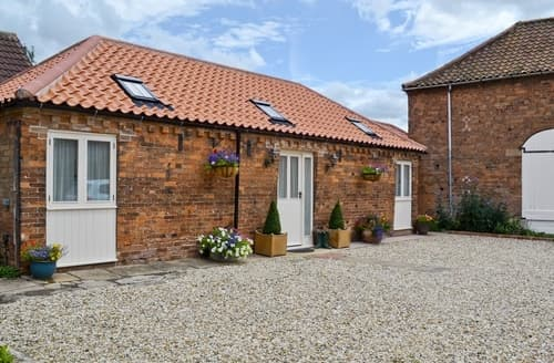 Last Minute Cottages - Attractive All Nottinghamshire Cottage S39638