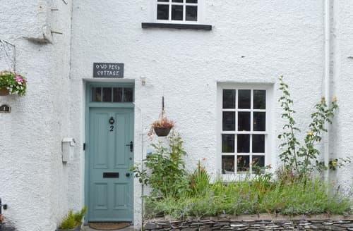 Last Minute Cottages - Splendid Bowness On Windermere Cottage S113642