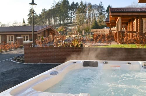 Dog Friendly Cottages - St Ebba Lodge - UK10385
