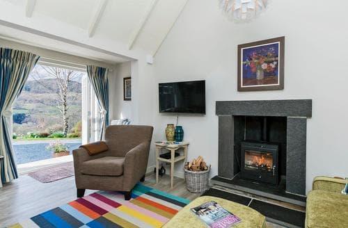 Last Minute Cottages - Quaint Pitlochry Apartment S79885
