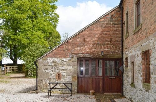 Last Minute Cottages - Bonsall Cottage - RDDD