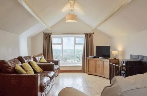 Last Minute Cottages - Stunning Monmouth Cottage S96937