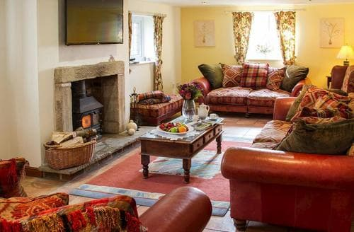 Last Minute Cottages - The Old Stables - UKC765