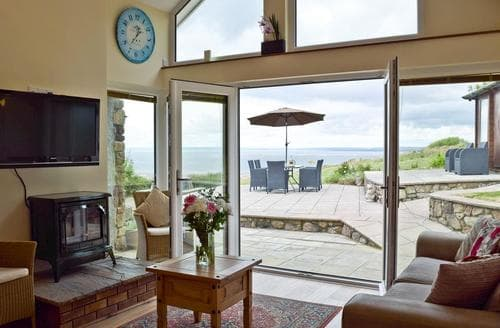 Last Minute Cottages - Brynymor Cottage