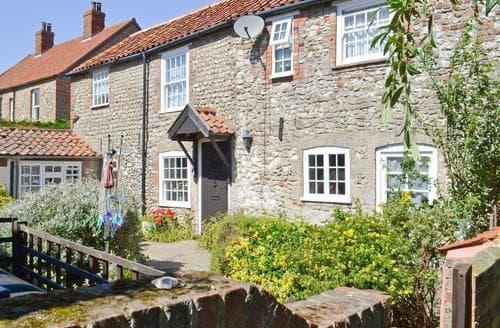 Last Minute Cottages - Pitts Cottage
