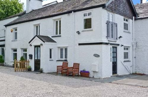 Last Minute Cottages - High Moor Cottage