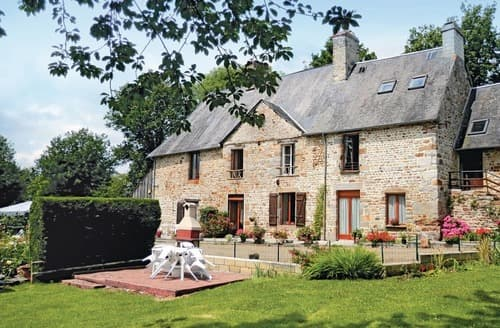 Last Minute Cottages - Le Parc