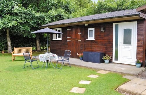 Last Minute Cottages - Luxury Shepton Mallet Cottage S20224