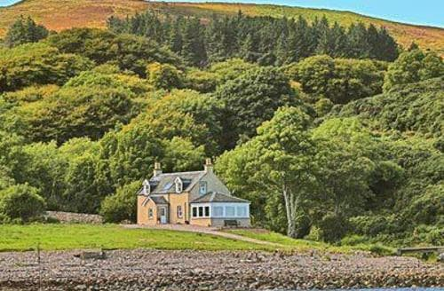 Last Minute Cottages - Adorable Campbeltown Cottage S22986