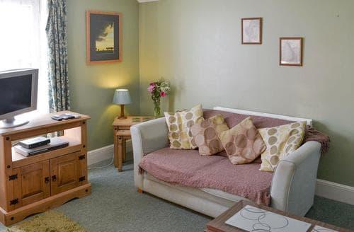 Last Minute Cottages - Apt 4 Ranwarth - UKC2715