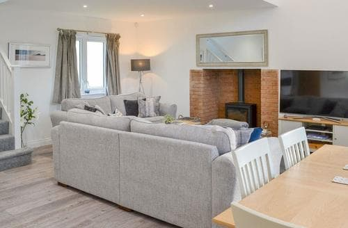 Big Cottages - Exquisite Beadnell Cottage S92822