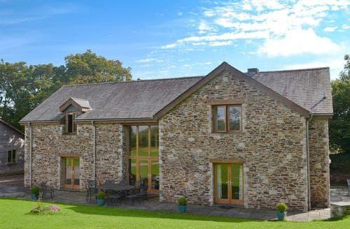 Last Minute Cottages - Poulston House