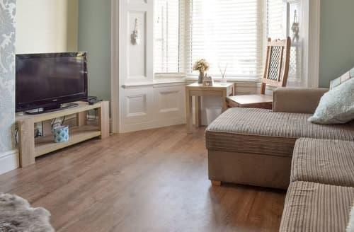 Dog Friendly Cottages - Willows Place