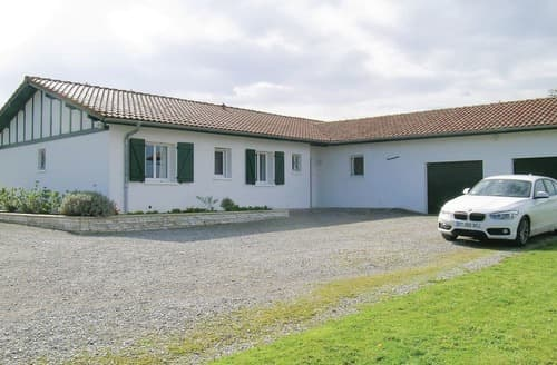 Last Minute Cottages - Attractive Orthez Cottage S119379