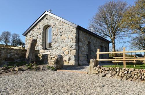 Last Minute Cottages - Tasteful Criccieth Cottage S59449
