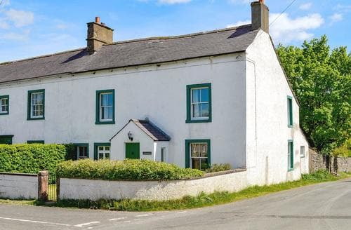 Dog Friendly Cottages - Splendid Caldbeck Fells Cottage S81470