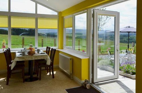 Last Minute Cottages - Quaint Harbottle Cottage S83753
