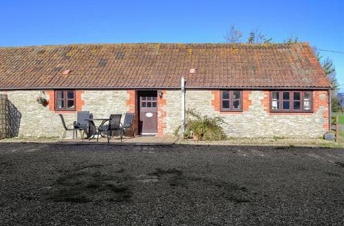 Last Minute Cottages - Luxury Yeovil Cottage S88150