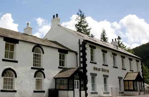 Last Minute Cottages - Quaint Thornthwaite Apartment S72906