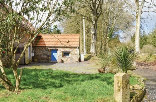 Last Minute Cottages - Le Cottage de Bois