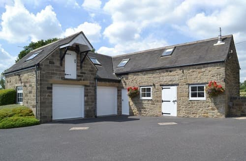 Last Minute Cottages - Luxury Belper Cottage S77039