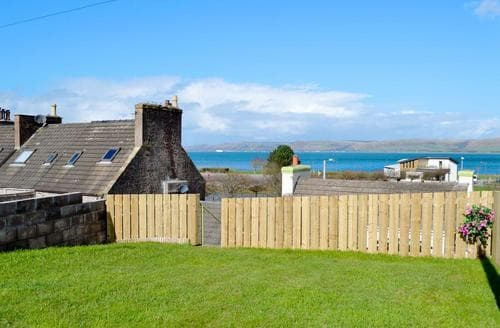 Last Minute Cottages - Adorable Stranraer Cottage S79795